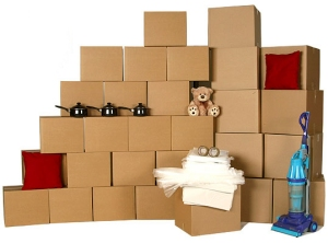 Kananaskis Residential and Commercial Packing and Unpacking